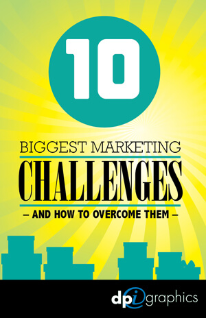 10 Biggest Marketing Challenges Resources