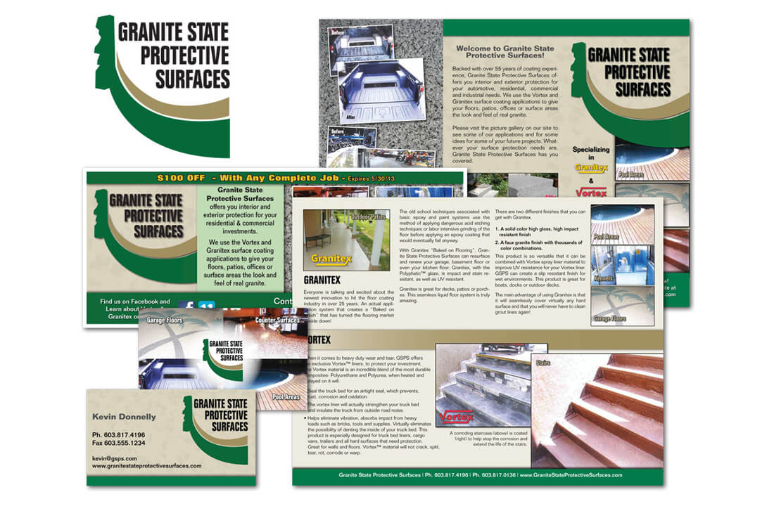 Granite State Protective Surfaces