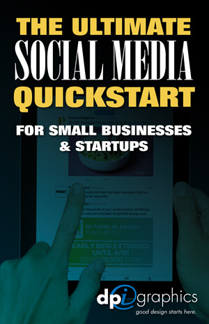 Ultimate Social Media Quickstart