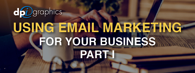 Using an Email Marketing Campaign in Business Part 1