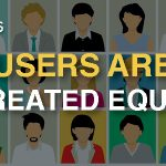 All Users Are Not Created Equal - Personas