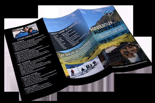 wvbbts brochureu - unlimited design services