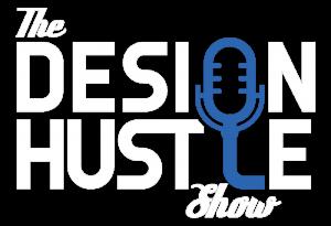 Design Hustle Show Logo