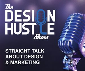 Design Hustle Show Podcast