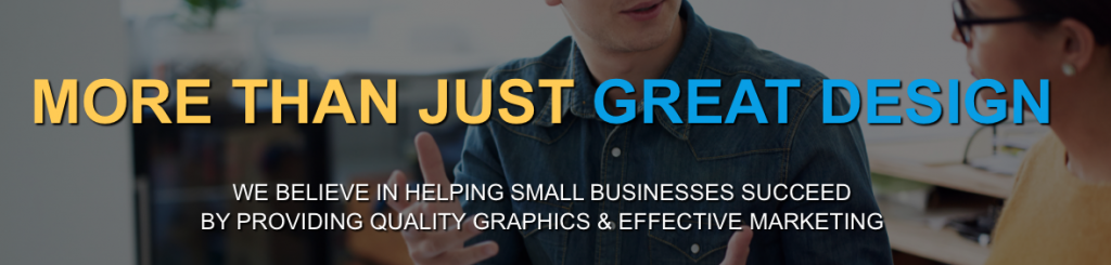 More Than Just Great Design - Why Good Design is Essential To Your Business