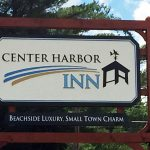 Center Harbor Inn Logo