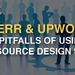 FIverr & Upwork: The Pitfalls of Using a Crowdsource Design Service
