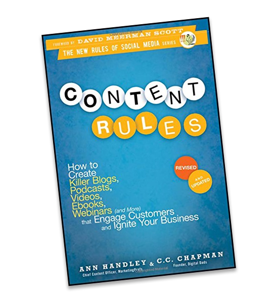 Content Rules by Anne Hadley