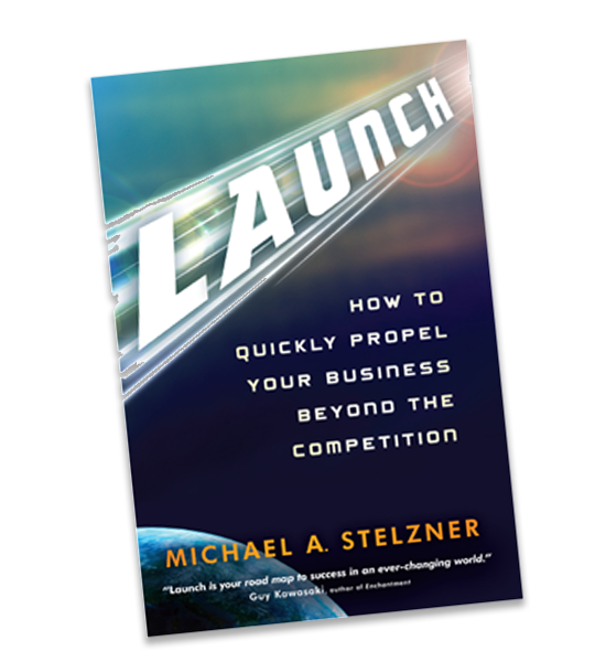 Launch - Michael Stelzner