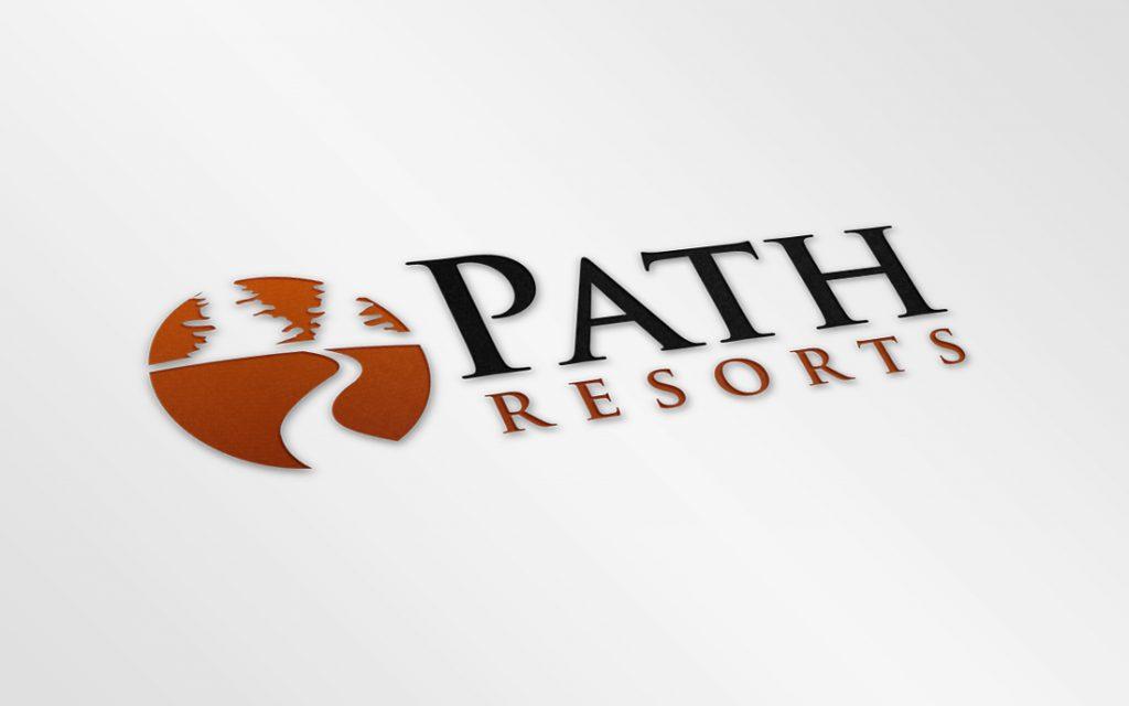 Path Resorts Logo