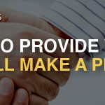 How to Provide Value and Still Make a Profit