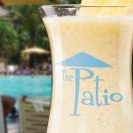 The Patio Logo - Logo Design