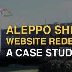 Aleppo Shriners Website Redesign: A Case Study