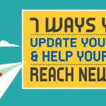 7 Ways to Update Your Website & Help Your Business Reach New Heights