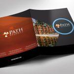 Path Resorts Instant Win Pocket Folder