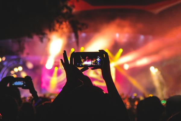 Video - Live Video - Digital Marketing Trends for 2019