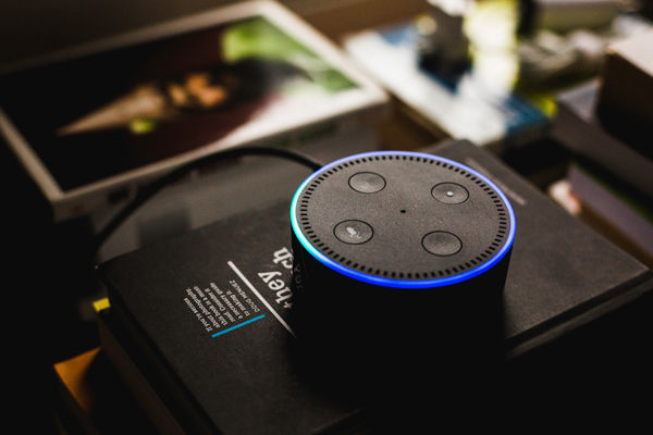 Voice Search - Digital Marketing Trends for 2019