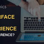User Interface Vs. User Experience - Is there a difference?