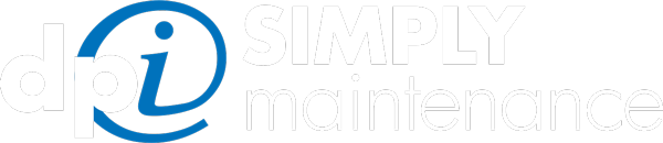 DPi Simply Maintenance Logo