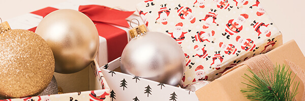 Gift Giving Ideas - Holiday Marketing Automation
