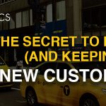 The Secret to Finding (and Keeping) New Customers