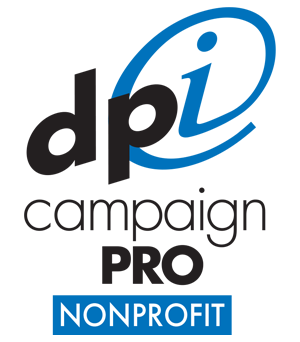 DPi Campaign Pro Nonprofit Logo