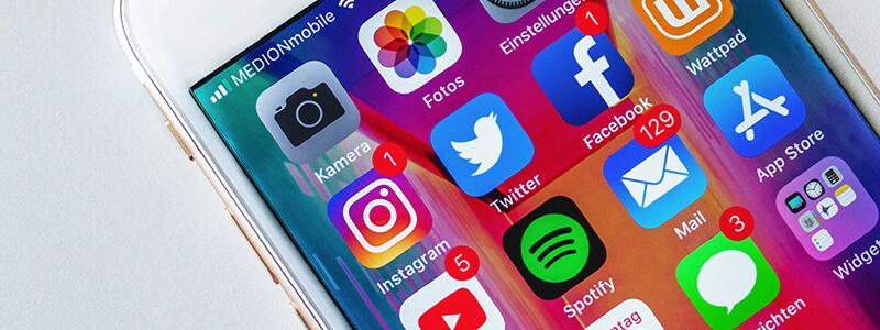 Determine Social Media Marketing Channels