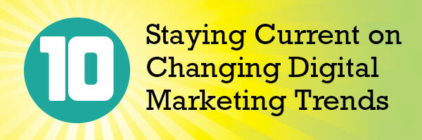 Staying current on changing digital marketing trends header